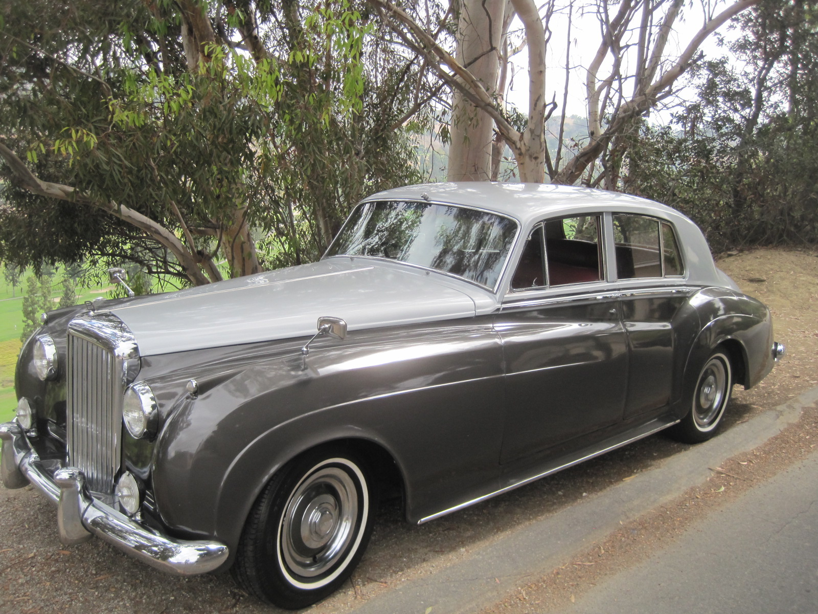 1956 bentley s1 for sale phil newey sports cars. Black Bedroom Furniture Sets. Home Design Ideas